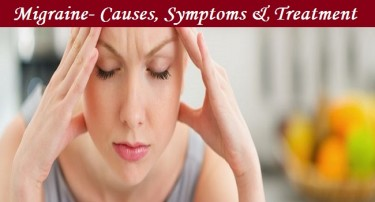 Things You Need To Know About Migraine