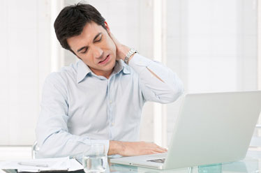 Neck Pain - Causes, Symptoms and Treatment
