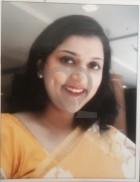 Dr Sarika Verma