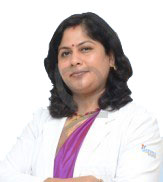 Dr. Anuja Agarwal