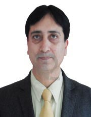 Dr. Ramanjit Singh