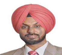 Dr. Varinder Pal Singh Sandhu