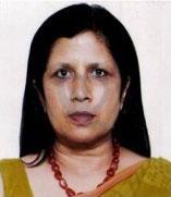 Dr. Anita K. Sharma