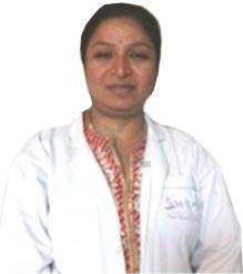 Dr. Manisha Mittal