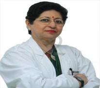 Dr. Shishta Nadda Basu