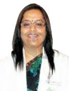 Dr. Vanita Arora