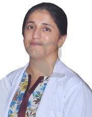 Dr. Ashima Gogia