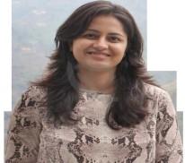 Dr. Harmandeep K Sidhu