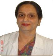 Dr. Aparna Sharma