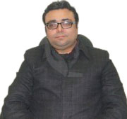 Dr. Kamal Sharma