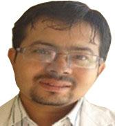 Dr. Prashant Jauhari
