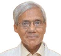 Dr. Anil Bhatt