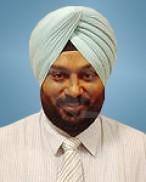 Dr. S P S Bedi