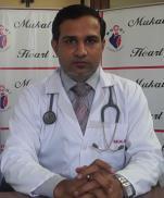 Dr. (Maj.) Rajeev Gupta