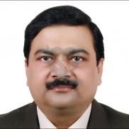 Dr. Ajay Kumar Sinha