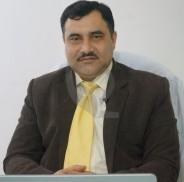 Dr. Ambrish Singhal