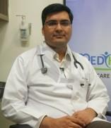 Dr. Amit Bishnoi
