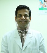 Dr. Anish K.Gupta