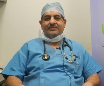 Dr. Arvind Kaul