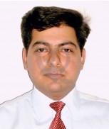 Dr. Atul Prashar