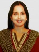 Dr. Gauri Joshi