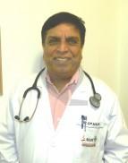 Dr. Gian Prakash Malik