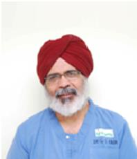 Dr. Gurcharan Singh Kalra
