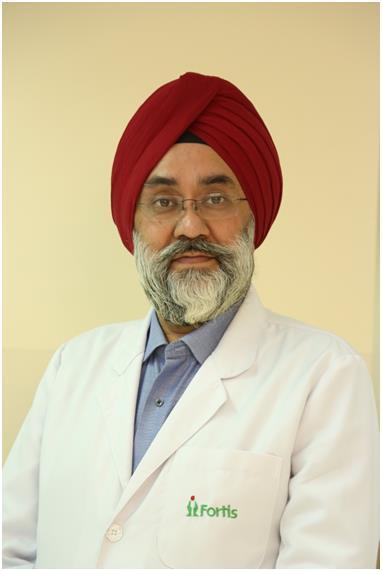 Dr. Harpreet Singh