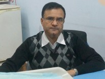 Dr. Mahesh Hiranandani