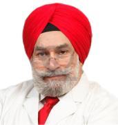 Dr. Inderjit Singh Virdi