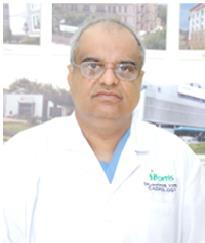 Dr. Jagmohan Singh Varma