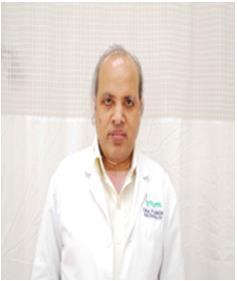 Dr. K. P. Singh