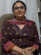 Dr. Mangla Dogra