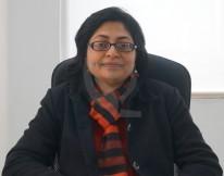 Dr. Manishi Bansal