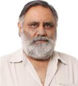 Dr. N.S. Sandhu