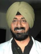 Dr. Parampreet Singh Kharbanda
