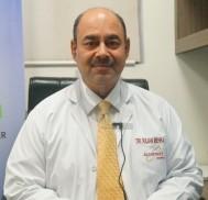 Dr. Rajan Mehra