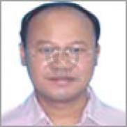 Dr. Rudra Prasad Doley