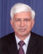 Dr. S K Jindal