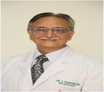 Dr. Sudesh Prabhakar