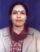 Dr. Seema Chopra
