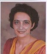 Dr. Simmi Waraich