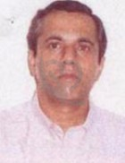 Dr. Subho Chakrabarti
