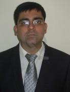 Dr. Sunil Gaba