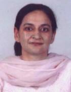Dr. Vanita Jain