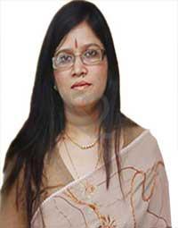 Dr. Poonam Kumar