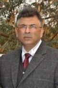 Dr. Swami Dass Mehta