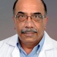 Dr. (Maj Gen) Atul K. Sharma