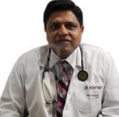 Dr. Rohit Parti