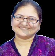 Dr. Swati Gupta
